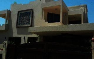4 Marla House for Rent in Islamabad F-8,