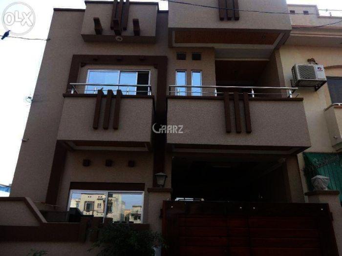 8 Marla House for Sale in Precinct-2, Bahria Town Karachi