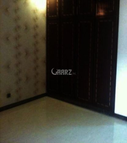 4 Marla Single Storey House for Sale in Islamabad Ghauritown Phase-1