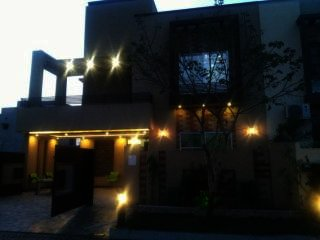 40 Marla House for Sale in Karachi DHA Phase-5