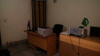 400 Square Feet Commercial Office for Rent in Islamabad F-11