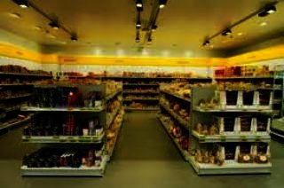 400 Square Feet Commercial Shop for Sale in Karachi DHA Phase-6,