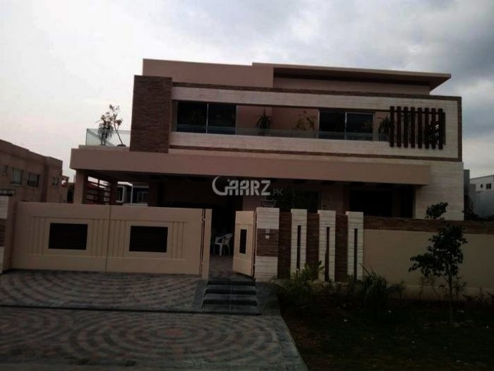 41 Marla House for Rent in Karachi DHA Phase-6