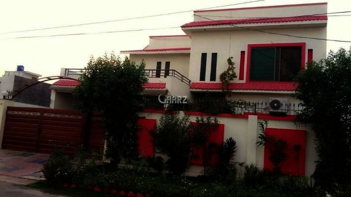41 Marla House for Rent in Karachi DHA Phase-6,