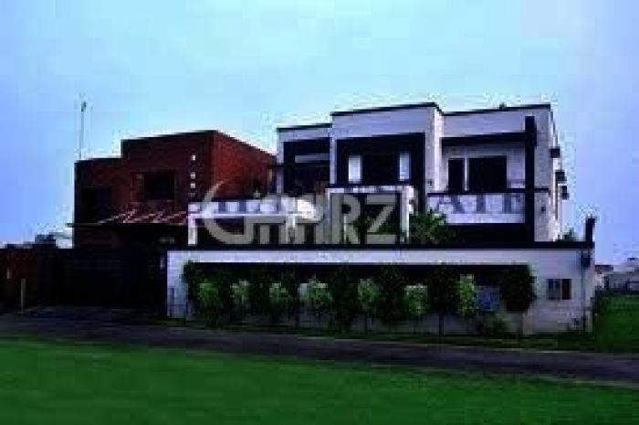 41 Marla House for Sale in Karachi DHA Phase-6,