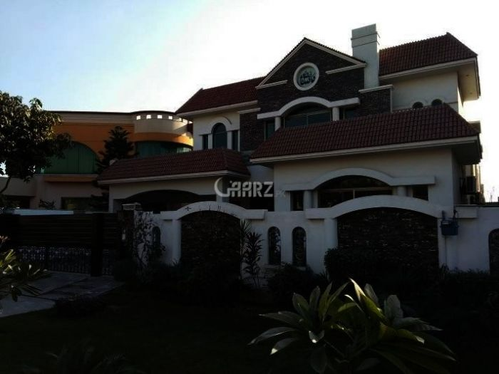 41 Marla House for Sale in Islamabad F-10/4,