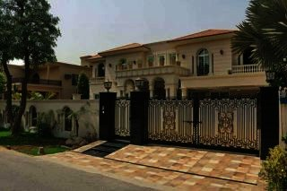 44 Marla House for Rent in Islamabad F-8