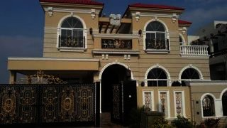 44 Marla Lower Portion for Rent in Islamabad F-7
