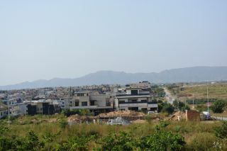 4.4 Marla Plot for Sale in Islamabad G-14/1