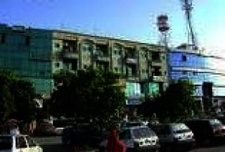 440 Square Feet Commercial Office for Rent in Islamabad G-11