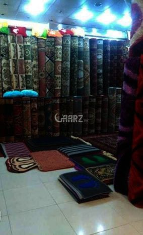 460 Square Feet Commercial Shop for Sale in Karachi DHA Phase-2