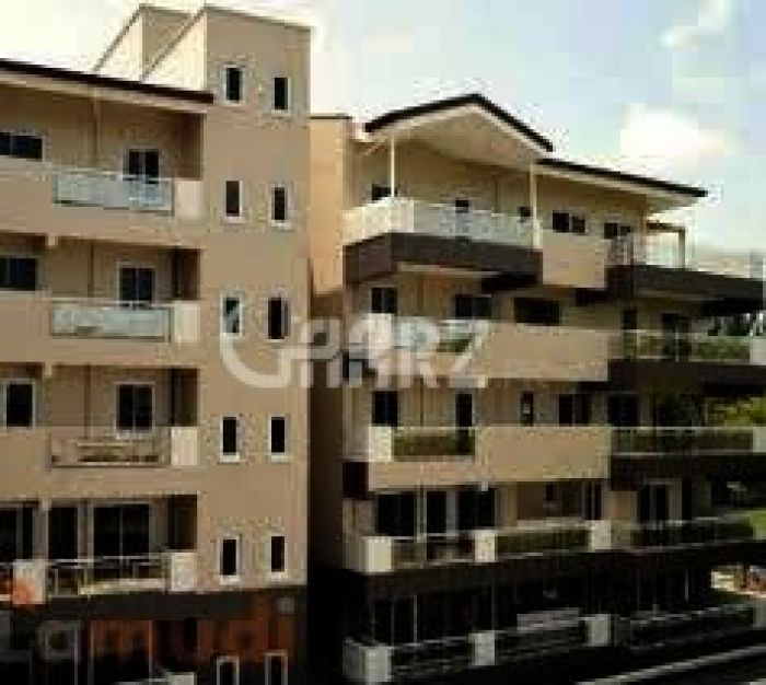 475 Square Feet Apartment for Rent in Lahore Bahria Town