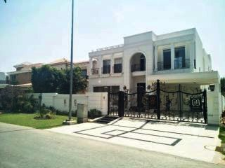 48 Marla House for Rent in Islamabad F-6/3,