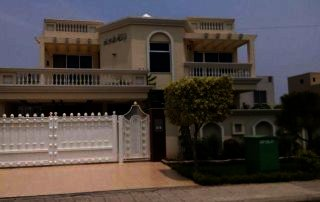 48 Marla House for Rent in Islamabad F-8,