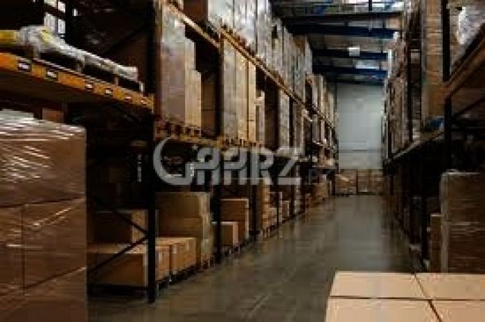 5 Marla Commercial Ware House for Rent in Lahore Canal Bank Housing Scheme