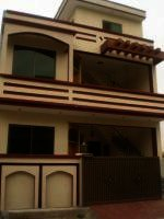 5 Marla House for Rent in Islamabad E-11/2