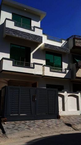 5 Marla House for Rent in Islamabad G-11/3