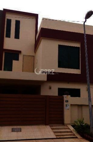 5 Marla House for Sale in Lahore Eden Villas-2