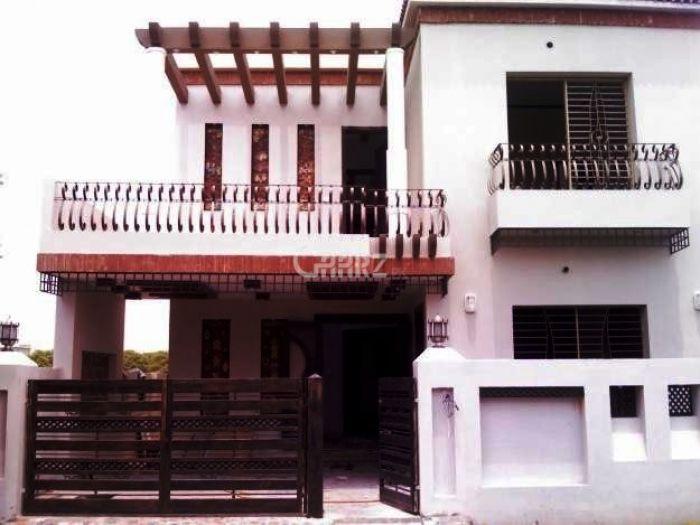 5 Marla House for Sale in Bahawalpur Haroon Town