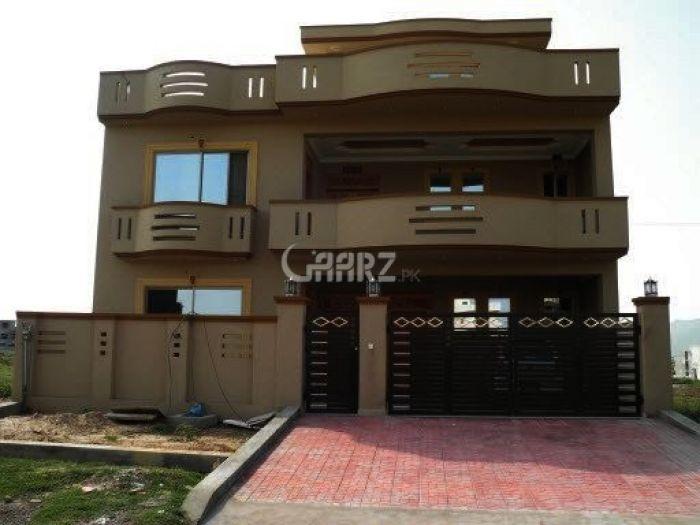 5 Marla House for Sale in Bahawalpur Sadiq Colony,