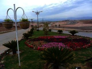 5 Marla Residential Land for Sale in Karachi Bahria Midway Commercial,