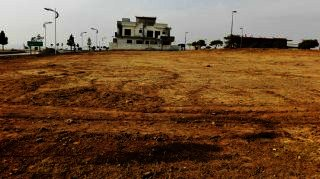 5 Marla Residential Land for Sale in Karachi Bahria Town