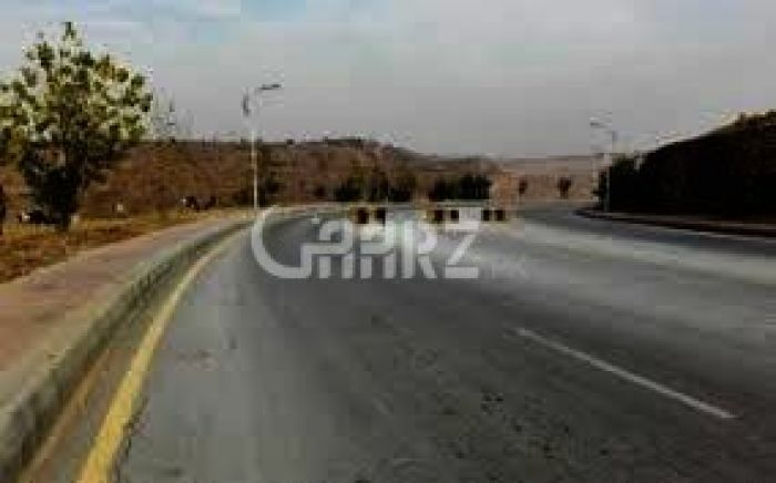 5 Marla Residential Land for Sale in Rawalpindi Chour Chowk