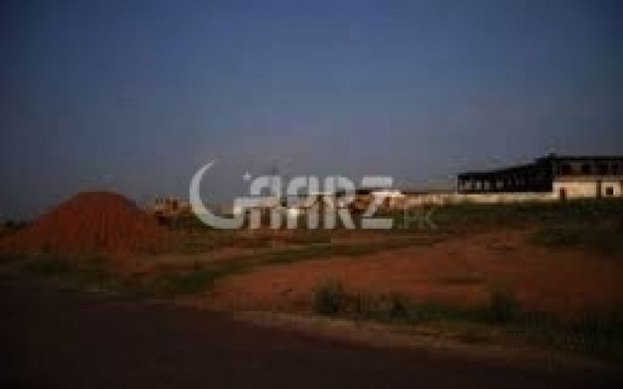 5 Marla Residential Land for Sale in Rawalpindi Dhok Syedan Road