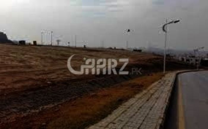 5 Marla Residential Land for Sale in Lahore Ferozepur City
