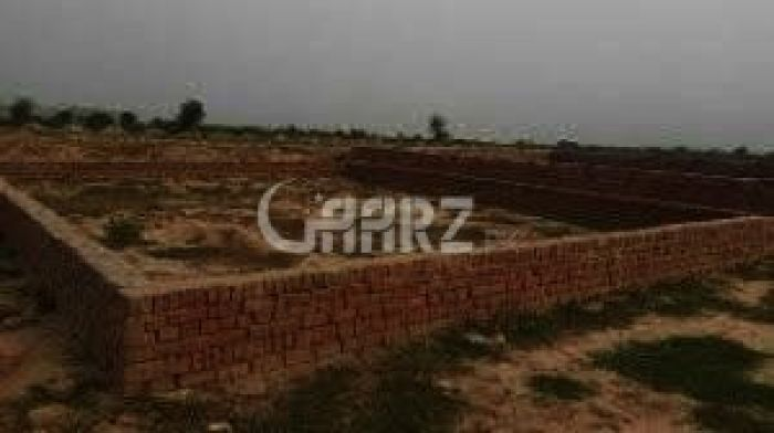 5 Marla Residential Land for Sale in Lahore Ferozepur Road