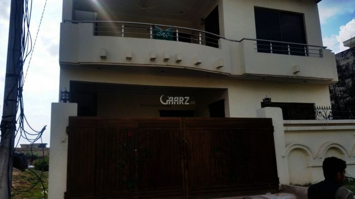 5 Marla Upper Portion for Rent in Islamabad G-14/4