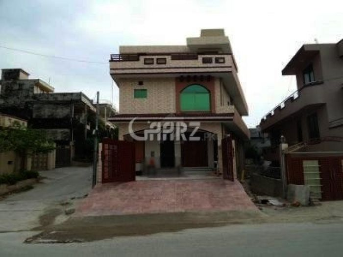 5 Marla Upper Portion for Rent in Karachi North Karachi Sector-15-a-4