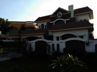 50 Marla House for Rent in Islamabad F-8