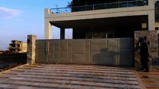 500 Square Yard Lower Portion for Rent in Islamabad D-12/3