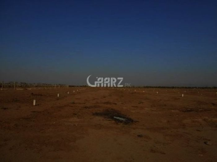 500 Square Yard Plot for Sale in Islamabad E-13