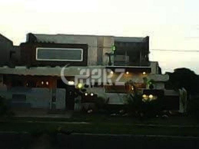 52 Marla House for Rent in Karachi Clifton