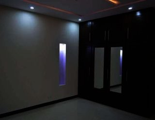 550 Square Feet Apartment for Rent in Karachi DHA Phase-5