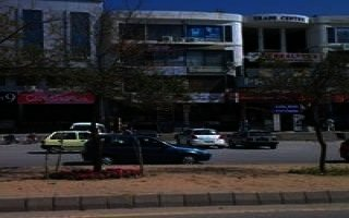 550 Square Feet Commercial Office for Rent in Islamabad F-11