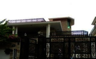 555 Square Yard House for Rent in Islamabad F-10/3
