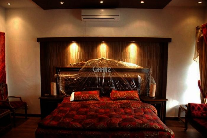 560 Square Feet Apartment for Rent in Lahore Bahria Town