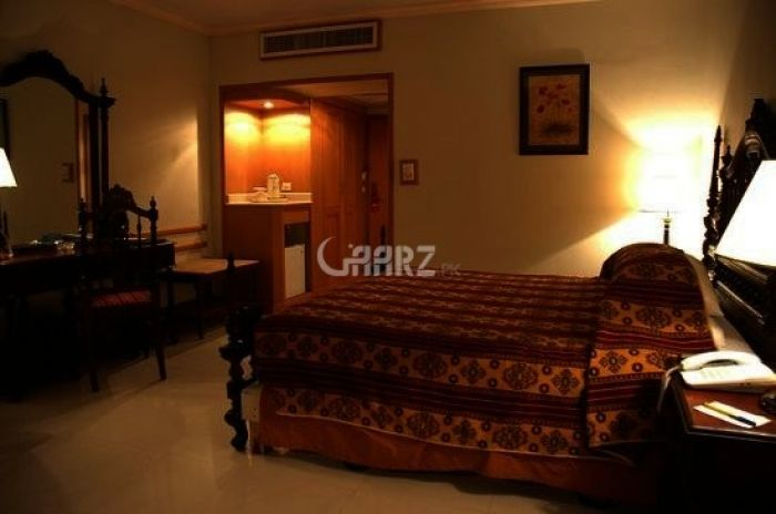 578 Square Feet Apartment for Sale in Islamabad Capital Enclave