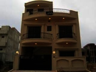 6 Marla House for Rent in Lahore Bahria Town