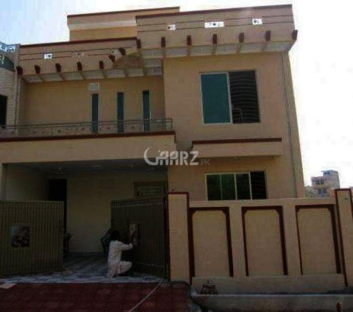 6 Marla House for Rent in Rawalpindi Gulraiz Housing Scheme