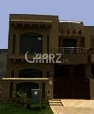 6 Marla House for Sale in Islamabad E-13