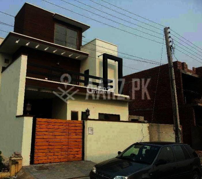 6 Marla Lower Portion for Rent in Lahore Alfalah Town
