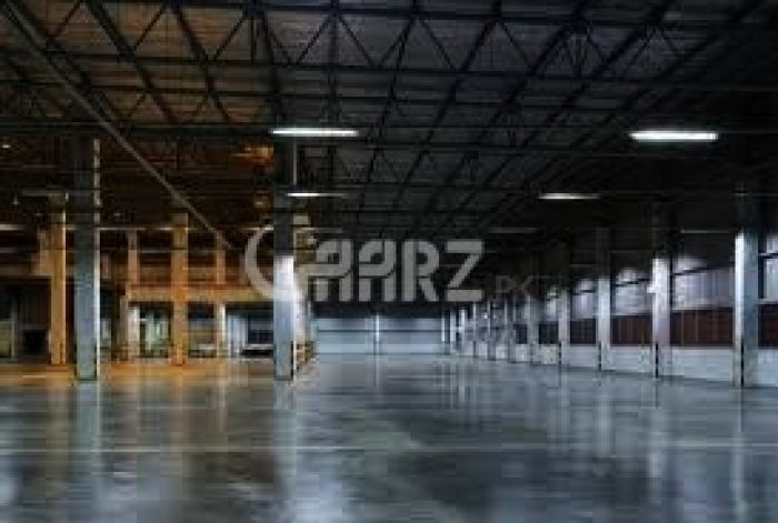 60 Kanal Commercial Ware House for Rent in Lahore Multan Road
