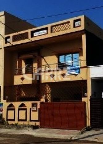 7 Marla House for Rent in Renala Khurd Bahria Town Phase-8