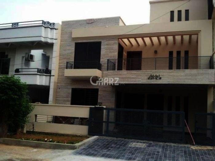 7 Marla House for Rent in Rawalpindi Gulraiz Housing Scheme