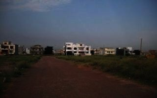 7 Marla Plot for Sale in Islamabad G-16/1