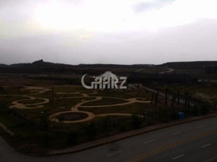 7 Marla Residential Land for Sale in Islamabad J And K Zone-5